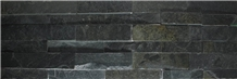 Black Stone Panel