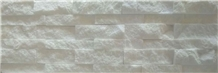 Thassos Marble Stone Wall Cladding Panel
