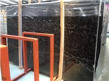 Sandalwood Brown Marble Dark Wall Covering Tiles
