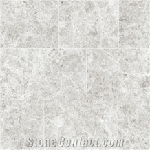 Silver Shadow Marble Tiles & Slabs from Turkey