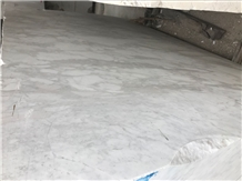 White Marble Bloc Volakas White Rough Blocks