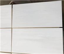 Bianco Dolomite, Dolomiti White Marble Tiles