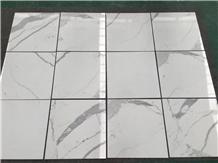 Calacatta ,Statuario ,Statuary White Marble Tile