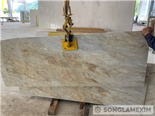 Slab - Golden Adela Marble