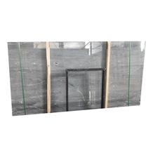 China Azul Grey Marble Tiles Gray Marble Tiles