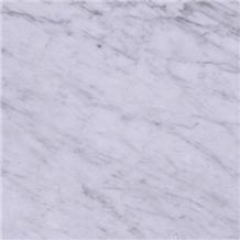 China Carrara Marble Tiles & Slabs