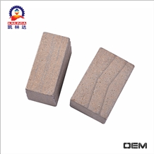 China Supplier Marble Cutting Tool Diamond Segment