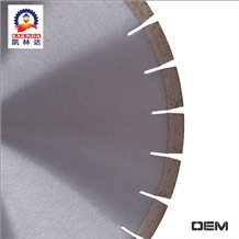 Diamond Segment 14 Inch Granite Cutting Saw Blades