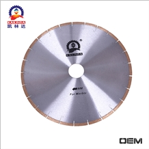 Hot Sale Marble Cutting Blade with Sharpness Teeth