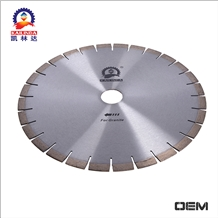 Sharpness Granite Cutting Stone Saw Blade for Sale