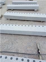 Granite Stairs/Garden Steps/Block Steps/Contrast