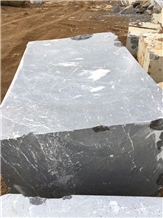Dark Nebula Marble Blocks