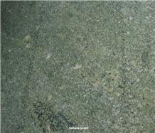 Sahana Green Granite Slabs,Tiles
