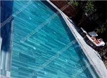 Vietnam Bluestone Swimming Pool Tiles