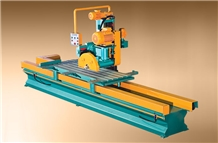 Dykm Angle Edge Cutting Machine