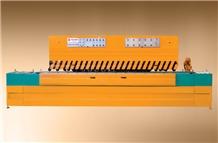 Ucler-11+2 Edge Chamfering Polishing Machine