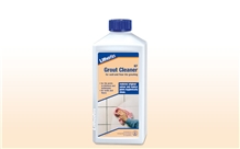 Lithofin Kf Grout Cleaner Restores Grout Lines