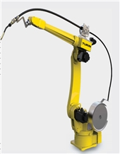 Low Cost 6 Axis Robot Competitive Price Industrial