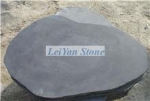 Flag,Crazy Pave,Blue Limestone,L828,Asia Bluestone
