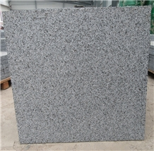 Australia Silver Black New G654 Granite Pavers
