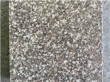 Bain Brook Brown Granite G664 Wall Covering Tiles