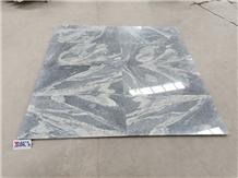 China Juparana Pink Granite Flooring Tile on Sale