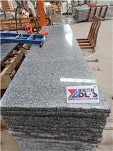 China New G623 Granite Slabs Tiles