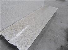 G682 Yellow Granite Slab for Kichen Flooring