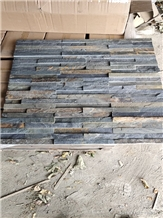 Rusty Slate Cultured Stone Feature Wall Panels