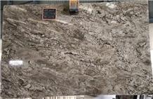 Blue Dunes Granite Slabs