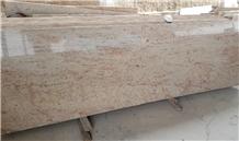Shiva Gold Granite Slabs & Tiles