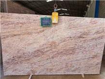 Siva Gold Granite Slabs