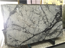 Winter River Marble,Winter Snow Marble,China White