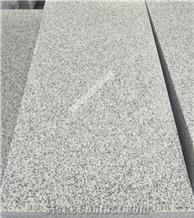 G603 Sesame Grey Granite Slabs Tiles