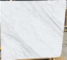 Volakas White Marble Slabs, Greece White Marble