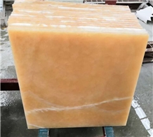 China Yellow Onyx Honey Onyx