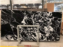 Noir Grand Antique Marble,Black Marble France