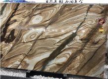 Multicolor Quartzite Walling & Flooring Slab Tiles