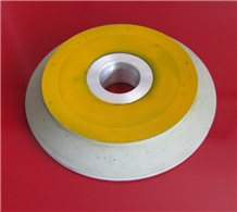 Diamond Cnc Profile Wheel for Edging Stone- Edge Polisher