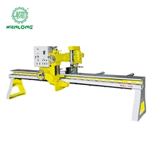 Edge Polishing Machine for Stone Slab Edge