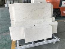 Agarwood Beige / Incense Beige Marble Floor Tiles