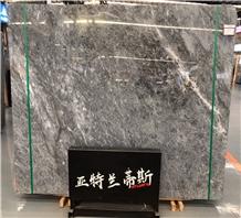 Atlantis Grey Marble Polished for Internal Floor