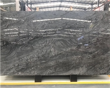 Black Raven Quartzite Slabs