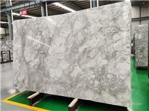 Brazilian Arabescato White Marble Brazil Quartzite