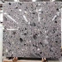 Breccia Deja Marble Slabs Wall Cladding