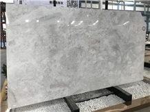 China Yabo Grey / Abba Grey Marble Slabs
