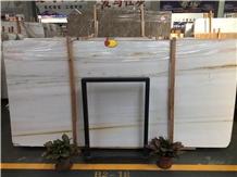 Chinese Sands Milan Marble Walling Slabs