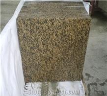 Chinese Yellow Tiger Skin Granite G717