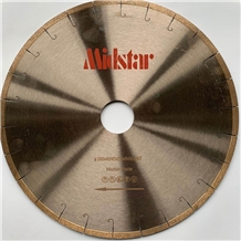 Diamond J-Slot Cutting Saw Blade for Marble