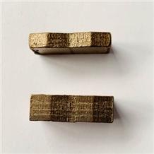 Diamond Segment for Cutting Saw Blade